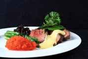 Fillet of Beef with Bernaise