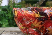 Autumn Ice Bowl